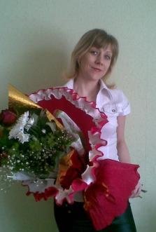 О. М. Летушова