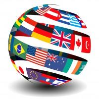 flag-globe